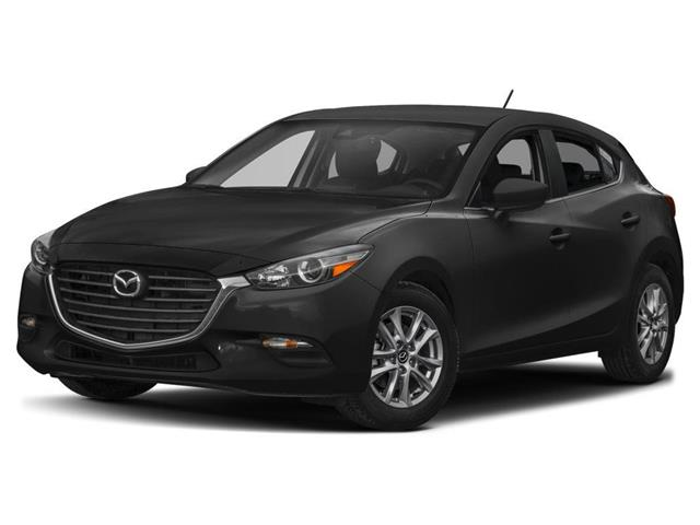 2017 Mazda Mazda3 Sport GS (Stk: 41945A) in Newmarket - Image 1 of 9