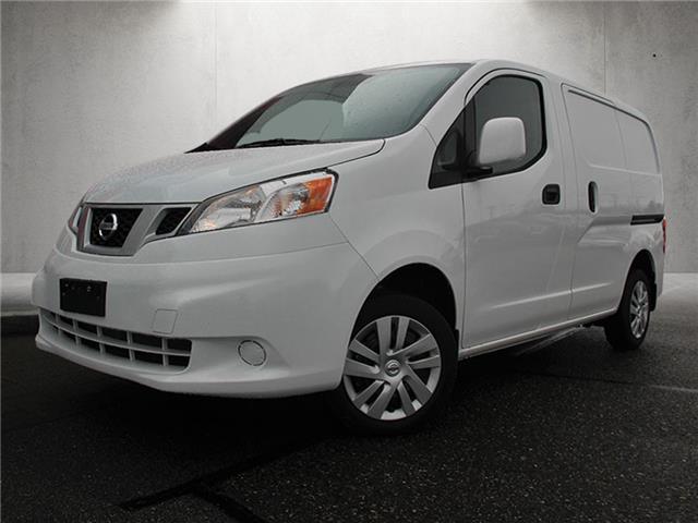 2021 Nissan NV200 SV (Stk: NV214-7657) in Chilliwack - Image 1 of 6