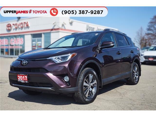 2017 Toyota RAV4 XLE (Stk: 94396) in Hamilton - Image 1 of 21