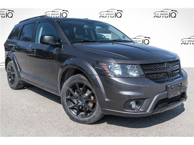 2016 Dodge Journey SXT/Limited (Stk: 34780AU) in Barrie - Image 1 of 22