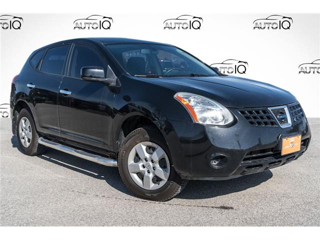 2010 Nissan Rogue S (Stk: 34798AUXZ) in Barrie - Image 1 of 21