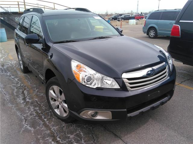 2012 Subaru Outback 2.5i Limited Package (Stk: 6372) in Stittsville - Image 1 of 5