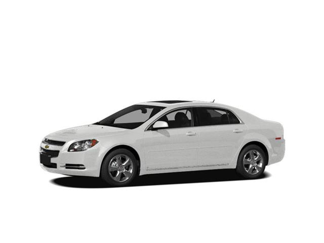 2010 Chevrolet Malibu LT Platinum Edition (Stk: N2909A) in Burlington - Image 1 of 1