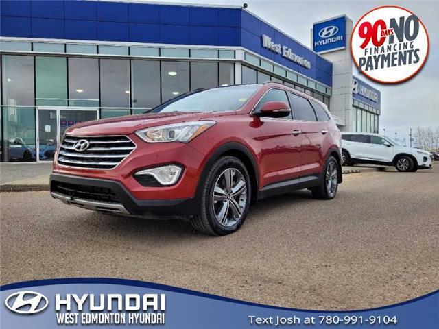 2015 Hyundai Santa Fe XL  (Stk: 16208A) in Edmonton - Image 1 of 22