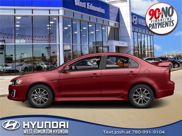 Used 2016 Mitsubishi Lancer DE  - Edmonton - West Edmonton Hyundai