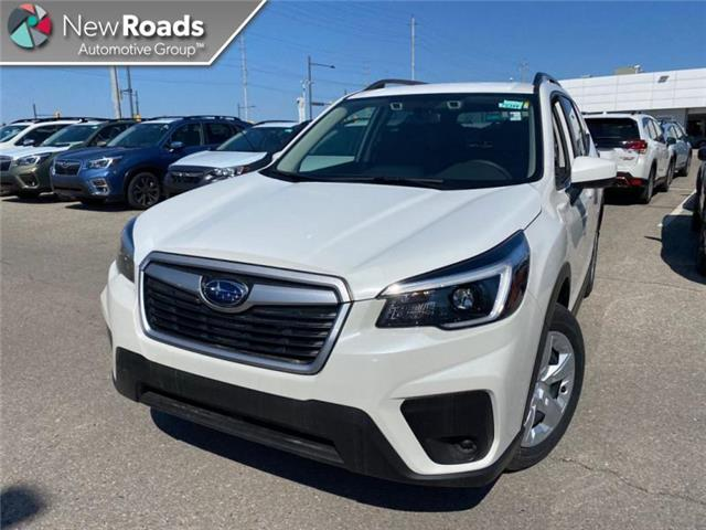 2021 Subaru Forester Base (Stk: S21083) in Newmarket - Image 1 of 22