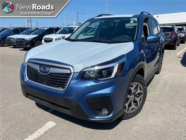 2021 Subaru Forester Convenience (Stk: S21107) in Newmarket - Image 1 of 24