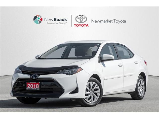 2018 Toyota Corolla LE (Stk: 359531) in Newmarket - Image 1 of 22