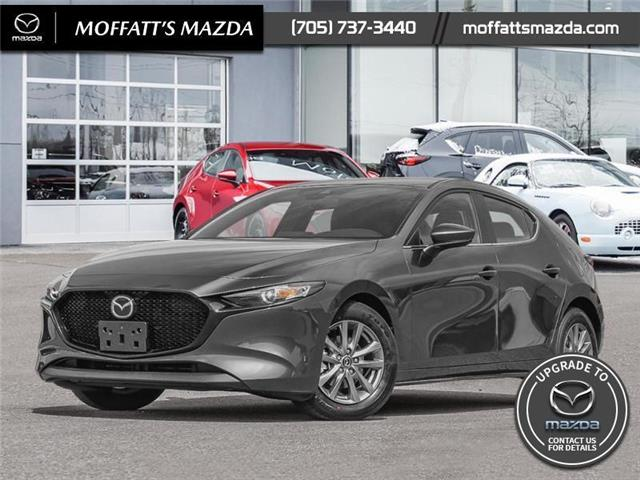 2021 Mazda Mazda3 Sport GS (Stk: P9120) in Barrie - Image 1 of 23