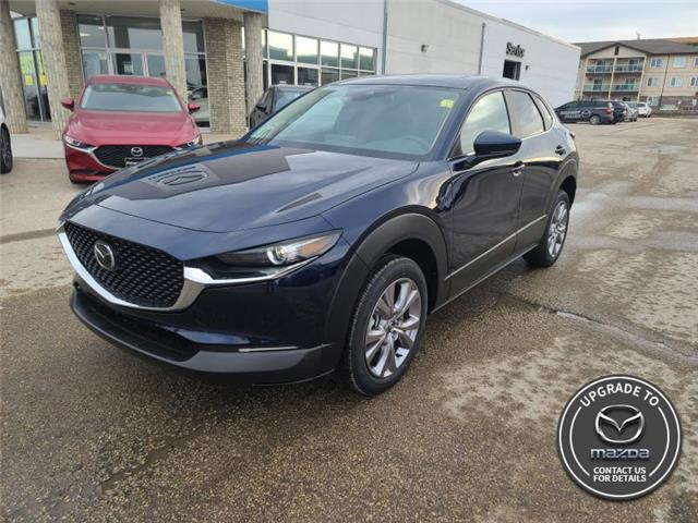 2021 Mazda CX-30 GS (Stk: M21106) in Steinbach - Image 1 of 25