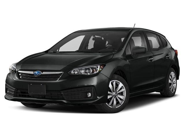 2021 Subaru Impreza Convenience (Stk: N19493) in Scarborough - Image 1 of 9