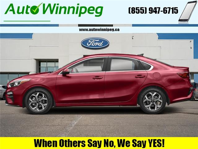 2020 Kia Forte  (Stk: A2124) in Winnipeg - Image 1 of 1
