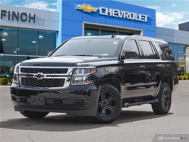 2020 Chevrolet Tahoe LS (Stk: 153929) in London - Image 1 of 26