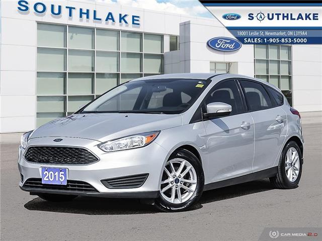 2015 Ford Focus SE (Stk: P51661) in Newmarket - Image 1 of 25