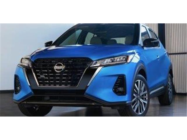 2021 Nissan Kicks SR (Stk: 21099) in Pembroke - Image 1 of 1
