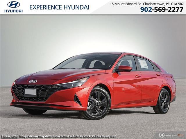 2021 Hyundai Elantra Preferred (Stk: N1278) in Charlottetown - Image 1 of 23