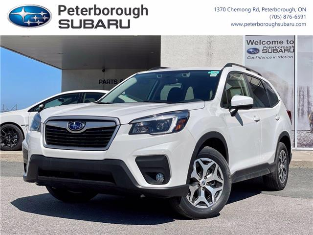 2021 Subaru Forester Convenience (Stk: S4564) in Peterborough - Image 1 of 29