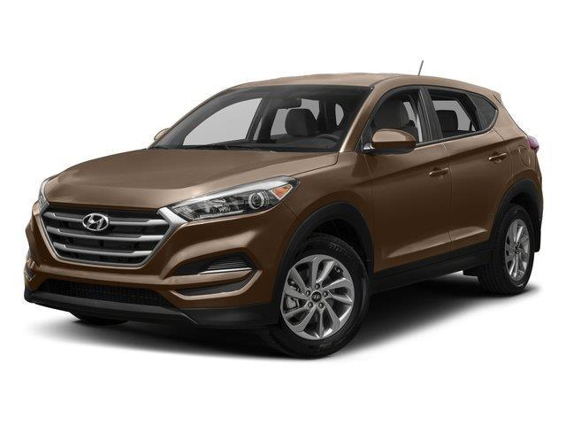 2017 Hyundai Tucson SE (Stk: H12881A) in Peterborough - Image 1 of 1