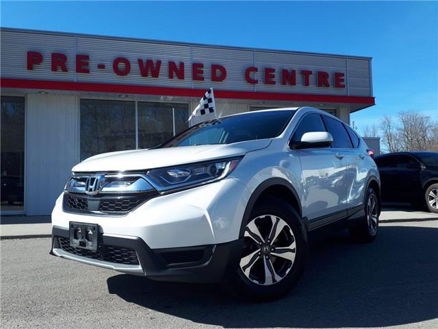 2019 Honda CR-V LX (Stk: E-2525) in Brockville - Image 1 of 30