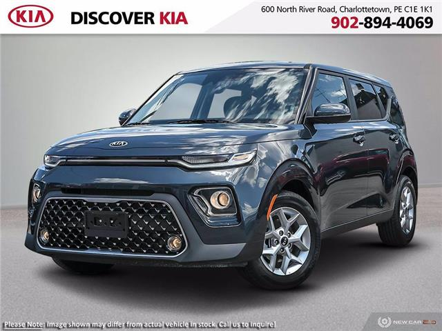 2021 Kia Soul EX (Stk: S6871A) in Charlottetown - Image 1 of 23