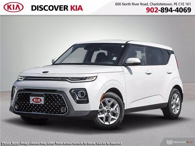 2021 Kia Soul EX (Stk: S6872A) in Charlottetown - Image 1 of 23
