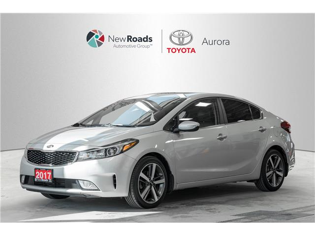 2017 Kia Forte  (Stk: 315131) in Aurora - Image 1 of 22