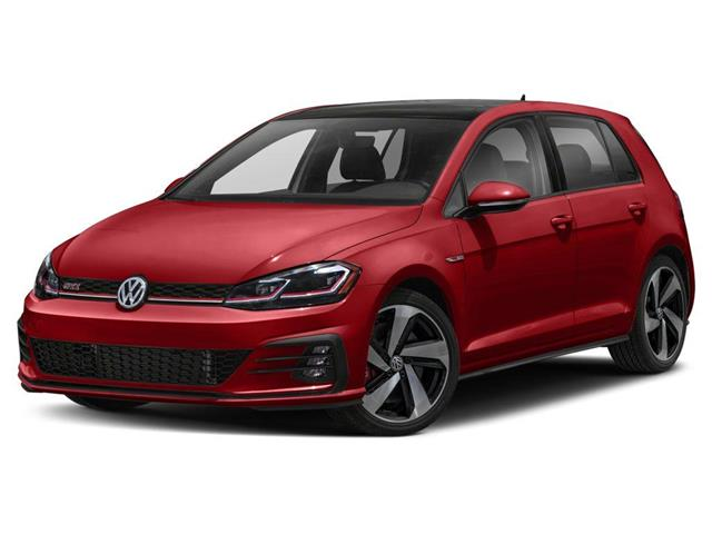 2021 Volkswagen Golf GTI Autobahn (Stk: 98496) in Toronto - Image 1 of 9