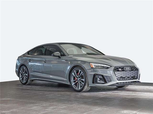 2020 Audi S5 3.0T Technik (Stk: 93610A) in Nepean - Image 1 of 21