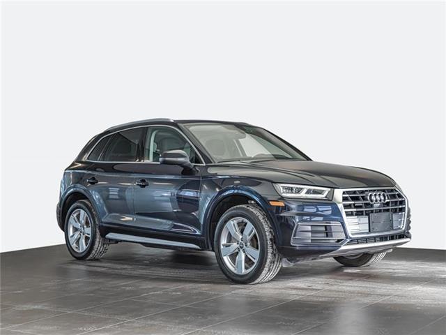 2019 Audi Q5 45 Technik (Stk: PM809A) in Nepean - Image 1 of 21