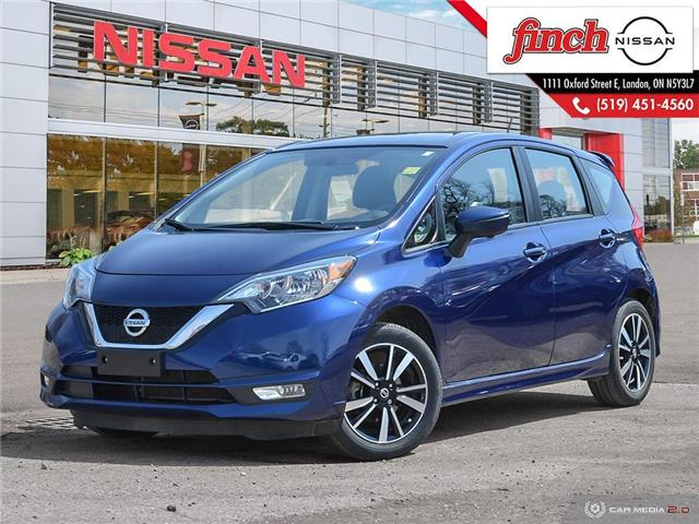2018 Nissan Versa Note  (Stk: 00074-A) in London - Image 1 of 27