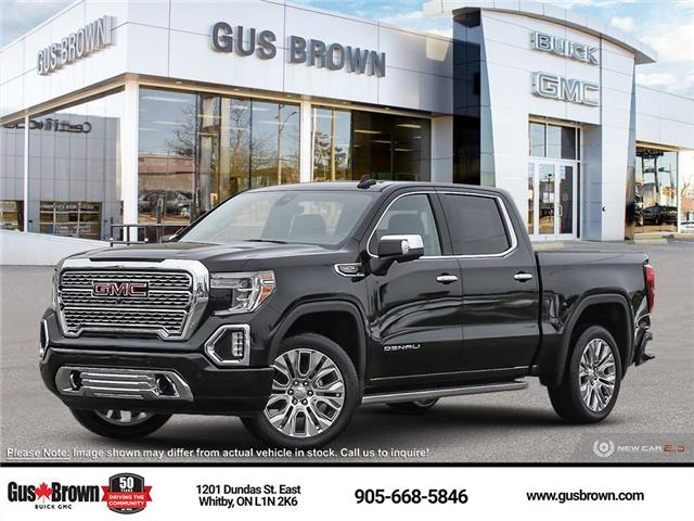 2021 GMC Sierra 1500 Denali (Stk: Z289547) in WHITBY - Image 1 of 23