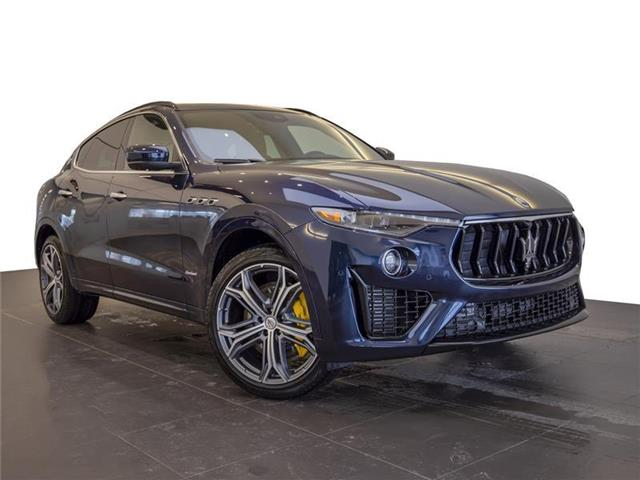 2021 Maserati Levante S GranSport (Stk: 3067) in Gatineau - Image 1 of 18