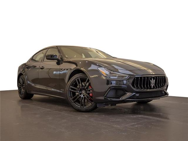 2021 Maserati Ghibli S Q4 GranSport (Stk: 3069) in Gatineau - Image 1 of 20