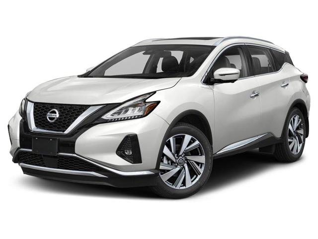 2021 Nissan Murano Midnight Edition (Stk: N1912) in Thornhill - Image 1 of 9