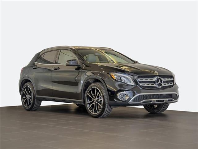 2019 Mercedes-Benz GLA 250 Base (Stk: P1139) in Ottawa - Image 1 of 19