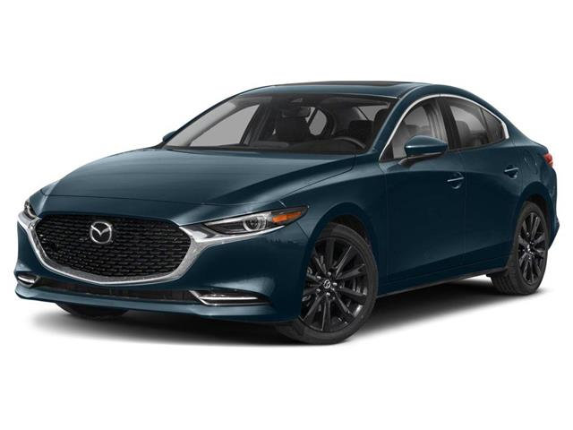 2021 Mazda Mazda3 GT w/Turbo (Stk: 21066) in Owen Sound - Image 1 of 8