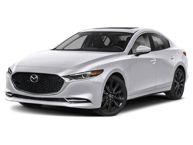 2021 Mazda Mazda3 GT w/Turbo (Stk: L8431) in Peterborough - Image 1 of 8