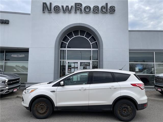 Used 2013 Ford Escape SE Bluetooth Power Window Alloy Wheels  - Newmarket - NewRoads Chrysler