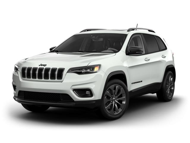 2021 Jeep Cherokee North (Stk: M155) in Miramichi - Image 1 of 1