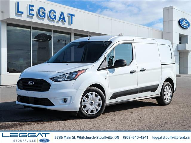 2021 Ford Transit Connect XLT (Stk: TC18632) in Stouffville - Image 1 of 24