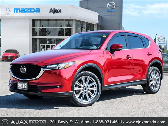 2019 Mazda CX-5  (Stk: P5762) in Ajax - Image 1 of 30
