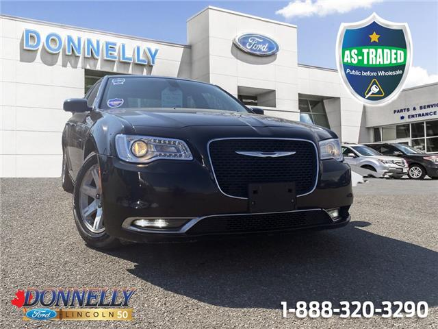 2015 Chrysler 300 Touring 2C3CCAAG6FH841772 PBWDU6753A in Ottawa