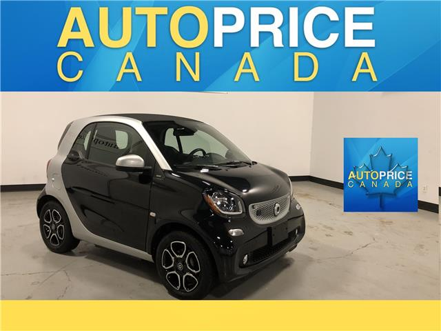 2018 Smart fortwo electric drive Passion (Stk: H3006) in Mississauga - Image 1 of 23