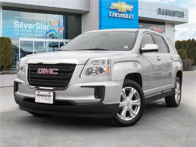 2017 GMC Terrain SLE-1 (Stk: 21199A) in Vernon - Image 1 of 25