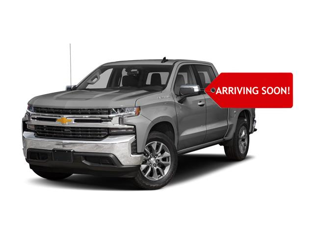 New 2021 Chevrolet Silverado 1500 RST  - Newmarket - NewRoads Chevrolet Cadillac Buick GMC