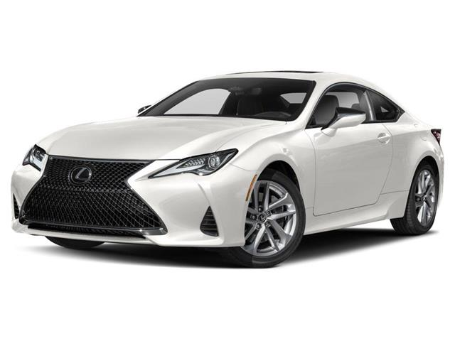 2021 Lexus RC 300 Base (Stk: 6307) in Brampton - Image 1 of 9