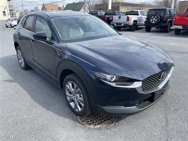 2020 Mazda CX-30 GS (Stk: 20231C) in Cornwall - Image 1 of 27