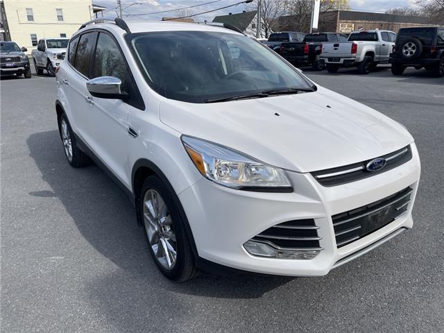 2014 Ford Escape SE (Stk: 20065A) in Cornwall - Image 1 of 29