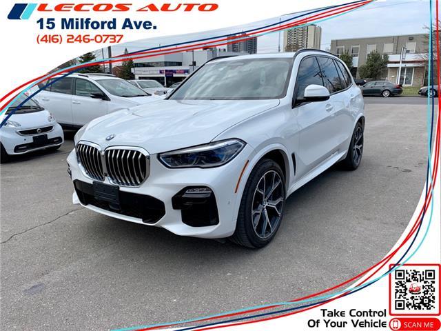 2019 BMW X5 xDrive40i (Stk: L27414) in Toronto - Image 1 of 19