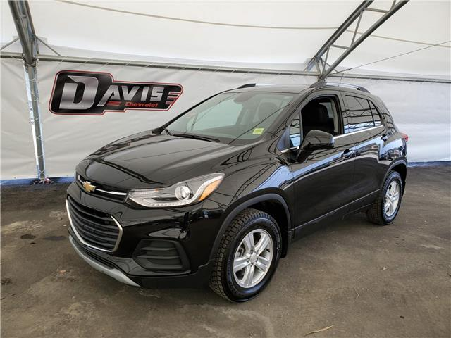 2020 Chevrolet Trax LT KL7CJPSB6LB327753 183642 in AIRDRIE